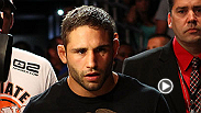 Chad Mendes had to commit to growth as a mixed martial artist after a disappointing loss to Jose Aldo back in 2012. The Team Alpha Male product learned from his only career loss and i