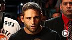 채드 멘데스는 2012년 조제 알도에게 당한 실망스러운 패배 이후 종합격투기 선수로서 한층 성장했다. 팀알파매일 소속의 멘데스는 UFC 179에서 조제 알도에게 재도전장을 내민다.
