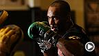 Atleta enfrenta o brasileiro Maurício Shogun no UFC Uberlândia, em 8 de novembro. Ele conta como começou a treinar com o adversário responsável pela sua única derrota no MMA.   *Ingressos para o UFC Uberlânida - on.ufc.com/ingressouberlandia