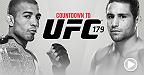 A Contagem Regressiva mostra as preparações e as vidas de José Aldo, Chad Mendes, Glover Teixeira, Phil Davis, Diego Ferreira e Beneil Dariush antes de suas lutas no UFC 179, em 25 de outubro.