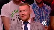 Last night on BT Sport's Beyond the Octagon featherweights Conor McGregor and Chad Mendes exchanged trash talk. Watch Conor's Checklist of featherweights on UFC FIGHT PASS: http://www.ufc.tv/category/conors-checklist