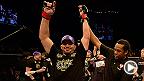 Glover Teixeira prend un moment afin de répondre à quelques questions rapides de la correspondante de l'UFC, Paula Sack, en prévision de son combat contre Phil Davis à l'UFC 179.