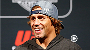 Team Alpha Male leader Urijah Faber previews the main event showdown between teammate Chad Mendes and Jose Aldo at UFC 179.