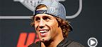 La tête dirigeante de Team Alpha Male, Urijah Faber, vous offre ses prédictions du combat principal entre son coéquipier Chad Mendes et Jose Aldo à l'UFC 179.