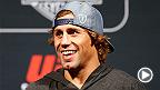 UFC 179:ユライア・フェイバーがメインイベントを予想