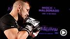 Em entrevista ao UFC.com, Fábio Maldonado se diz recuperado da derrota para Stipe Miocic, no UFC SP, e que não vai correr do jogo de chão do holandês Hans Stringer.  - UFC 179 só no Canal Combate -on.ufc.com/ufc179assita