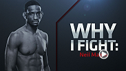 Neil Magny reflects on his experience on The Ultimate Fighter and what compels him to perform at his best every time he enters the Octagon.
