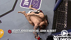Technique MetroPCS de la semaine - Scott Jorgensen vs John Albert