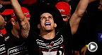 Lutadores recebem a equipe do UFC em seus quartos e mostram o que não deixam de levar na mala para a semana da luta. Confira!