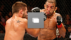 Galeria de fotos do UFC 179: Aldo vs Mendes 2