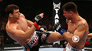 "No. 9 middleweight contender Michael ""The Count"" Bisping goes up against UFC vet Brian Stann at UFC 152. Watch Bisping take on Luke Rockhold in the main event at UFC Fight Night Sydney."