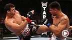 """Le poids moyen Michael """"The Count"""" Bisping a affronté le vétéran de l'UFC Brian Stann lors de l'UFC 152. Voyez maintenant Bisping se mesurer à Luke Rockhold en combat principal de l'événement UFC Fight Night Sydney."""