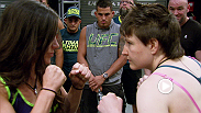 Team Pettis looks to keep their win streak alive when Aisling Daly takes on Angela Magana in an all-new episode of The Ultimate Fighter: A Champion Will Be Crowned!