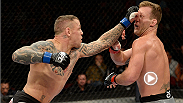 "Proving he is a true title contender, Ross ""The Real Deal"" Pearson knocks out UFC vet Gray Maynard in the second round, earning himself a knockout victory. See Pearson take on Al Iaquinta in the co-main event at UFC Fight Night Sydney."