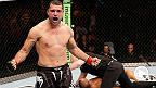 Brasileiro faz a luta principal do UFC em Uberlândia, em 8 de novembro. Ele acredita que uma vitória o recolocará no caminho para disputar o cinturão.  *Ingressos para o UFC Uberlânida - on.ufc.com/ingressouberlandia