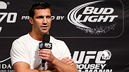 SHOOTMedia follows Luke Rockhold as he prepares to take on Michael Bisping at UFC Fight Night 55, to be held in Sydney! Also, Luke breaks down the UFC Middleweight division and provides key insights about future match-ups, including Silva vs. Diaz.