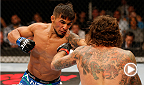 Submission of the Week: Dennis Bermudez vs. Clay Guida