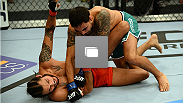 Photos from the 11th episode of The Ultimate Fighter Latin America.