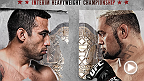 With heavyweight champ Cain Velasquez sidelined, Fabricio Werdum and Mark Hunt will main event UFC 180 for the interim title. Also, Jake Ellenberger will meet rising star Kelvin Gastelum in the co-main event.