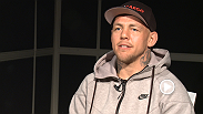 UFC correspondent Caroline Pearce sits with Brit Ross Pearson for a round of Rapid Fire. Catch Pearson in the Octagon against Al Iaquinta on Friday at Fight Night Sydney!