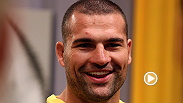 Hear from Fight Night Uberlandia main event star and MMA legend Shogun Rua, as he talks about his career and what he's looking forward to as he continues on his quest back to the top of the 205-pound division.