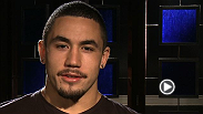 Robert Whittaker says fighting is part of who he is and has no idea what he'd be doing if he wasn't a fighter. Hear the Aussie talk about the other reasons he loves fighting and what it means to fight in his home country.