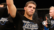 Lightweight Al Iaquinta wants to humble the lightweight division. Hear what else he had to say in his Octagon interview following his finish of Ross Pearson in the Fight Night Sydney co-main event.