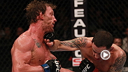 At UFC 136, Frankie Edgar looks to avenge his loss and draw to Gray Maynard, and end the trilogy victorious. With featherweight title hopes on the line, Edgar battles Cub Swanson in the main event at UFC Fight Night Austin.
