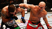 Top welterweight contenders Robbie Lawler and Matt Brown collide in San Jose to determine who will fight for the title. Lawler takes on Johny Hendricks for the welterweight title at UFC 181 in Las Vegas.