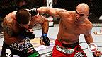 Les poids mi-moyens Robbie Lawler et Matt Brown ont croisé le fer à San Jose afin de déterminer qui combattrait ensuite pour le titre. Lawler affrontera maintenant Johny Hendricks pour le titre des poids mi-moyens à l'UFC 181 à Las Vegas.