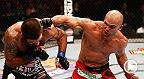 웰터급 강자 로비 라울러와 맷 브라운이 챔피언 도전권을 놓고 산호세에서 격돌했다. 승리를 거둔 라울러는 UFC 181에서 웰터급 챔피언 조니 헨드릭스에게 도전장을 내민다.