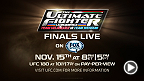 UFC 180: The Ultimate Fighter Latin America Finali, anteprima