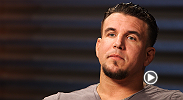 UFC correspondent Megan Olivi catches up with longtime UFC heavyweight Frank Mir to discuss his reign as champion, Brock Lesnar, and his thoughts on the UFC 180 main event. Check out the full interview on UFCFIGHTPASS.com.