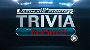 Former Ultimate Fighter veterans Dennis Bermudez and Kelvin Gastelum go head-to-head in a game of The Ultimate Fighter Trivia.