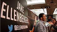 Jake Ellenberger takes on Kelvin Gastelum at UFC 180, November 15, 2014 in Mexico City!