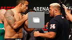 UFC 180 Weigh-In Gallery