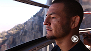 Find out what featherweight contender Cub Swanson does to get away from the daily grind of the gym in this edition of Gym Escape. Swanson battles UFC vet Frankie Edgar at