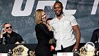 ¿Qué hace enrojecer a la campeona Ronda Rousey? ¿Cuáles son los beneficios extra que trae ser campeón de UFC según Jon Jones? Véalo aquí.
