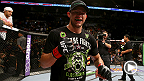 Protagonista do UFC Austin deste sábado (20/11), Cub Swanson fala de seu oponente, Frank Edgar, analisa a categoria peso pena e deixa claro o que acha do irlandês Conor McGregor.  Assine o canal Combate: http://on.ufc.com/assinecombate