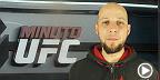 Minuto UFC Español, noticias, actulidad y resumen informativo sobre las MMA.