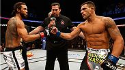 No. 3 ranked lightweight Rafael dos Anjos knocks out Benson Henderson and puts his name in the title contention talk with the victory. Watch dos Anjos battle Nate Diaz in the co-main event at UFC Fight Night Phoenix.