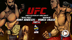 Take a deeper look at the highly-anticipated rematch between Johny Hendricks and Robbie Lawler and the lightweight title fight between Anthony Pettis and Gilbert Melendez. The warriors battle it out for the crown at UFC 181 on December 6 in Las Vegas.