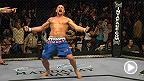 Pour la toute première fois, Ultimate 100 Knockouts, une émission spéciale originalement présentée à la télévision à la carte, est maintenant disponible sur UFC FIGHT PASS. Voyez plus de trois heures des meilleurs KO de l'histoire de l'UFC.