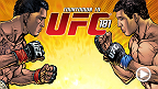 UFC Countdown goes behind the scenes as four of the sport's best athletes prepare for their title fights at UFC 181. Current UFC and former WEC champ Anthony Pettis puts his lightweight title on the line against former Strikeforce king Gilbert Melendez.