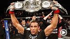 UFC Ahora trae al comentarista Fabricio Werdum, nuevo monarca interino de peso pesado. El cinturon de los pesos pesados en set. No se pierda este episodio especial de UFC Ahora.