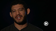 Find out what sport Gilbert Melendez enjoys other than MMA, his favorite movie collection, and what he plans on drinking until the day he dies.