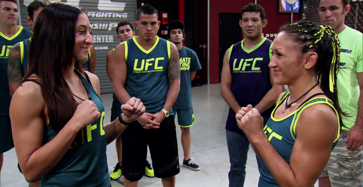 the ultimate fighter 22 episode 12