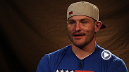 Stipe Miocic, who is set to face Junior Dos Santos at Fight Night Phoenix, talks to UFC correspondent Megan Olivi about everything from video games to his favorite foods in this edition of Rapid Fire.