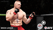 EA SPORTS UFC's sixth free content update is here, featuring UFC Legends Brock Lesnar, Rampage Jackson, Matt Hughes and Mark Coleman.