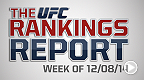 Rankings Report: Week of 12/8/2014